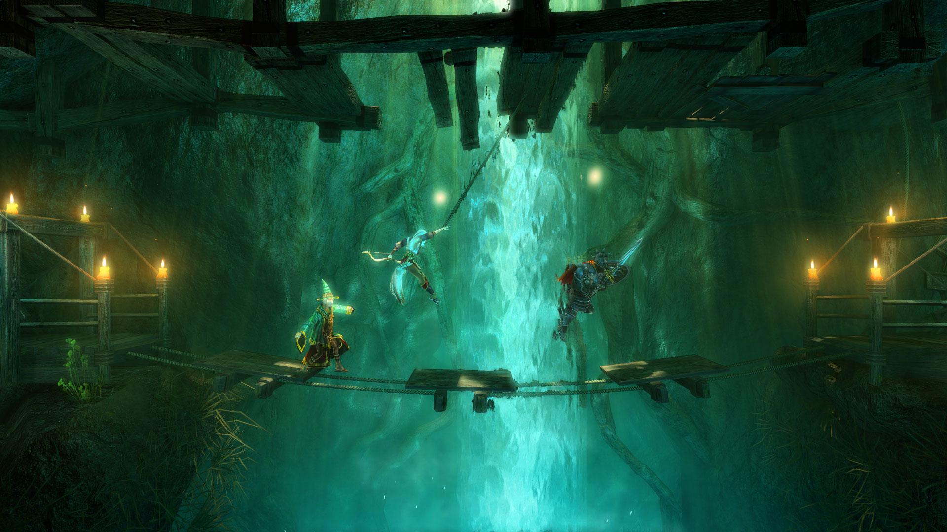 Underwater Ocean Wallpaper