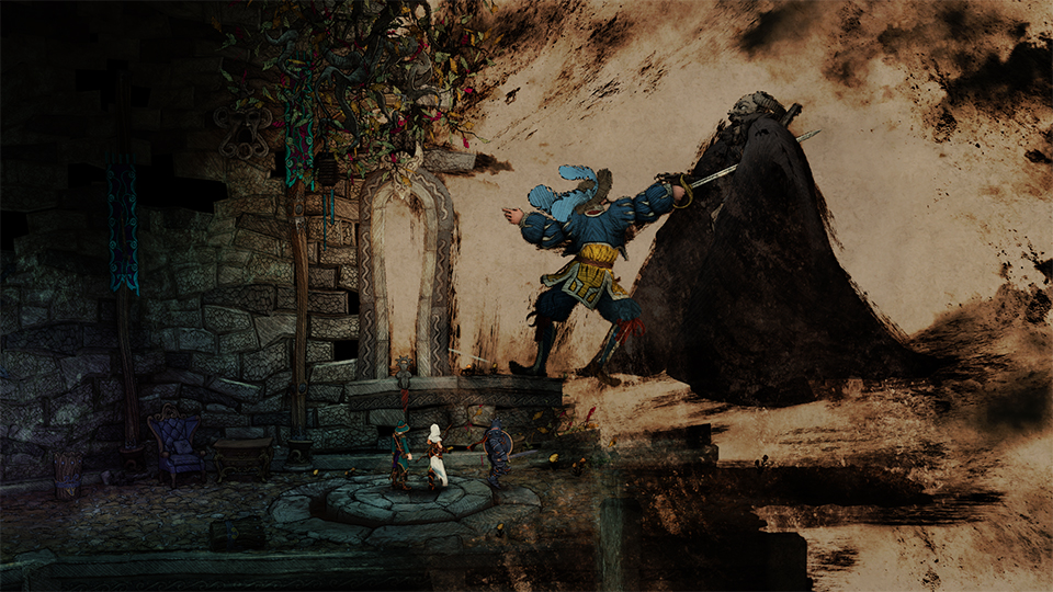 Trine_3_Chronicles_of_the_Guardian_Painting