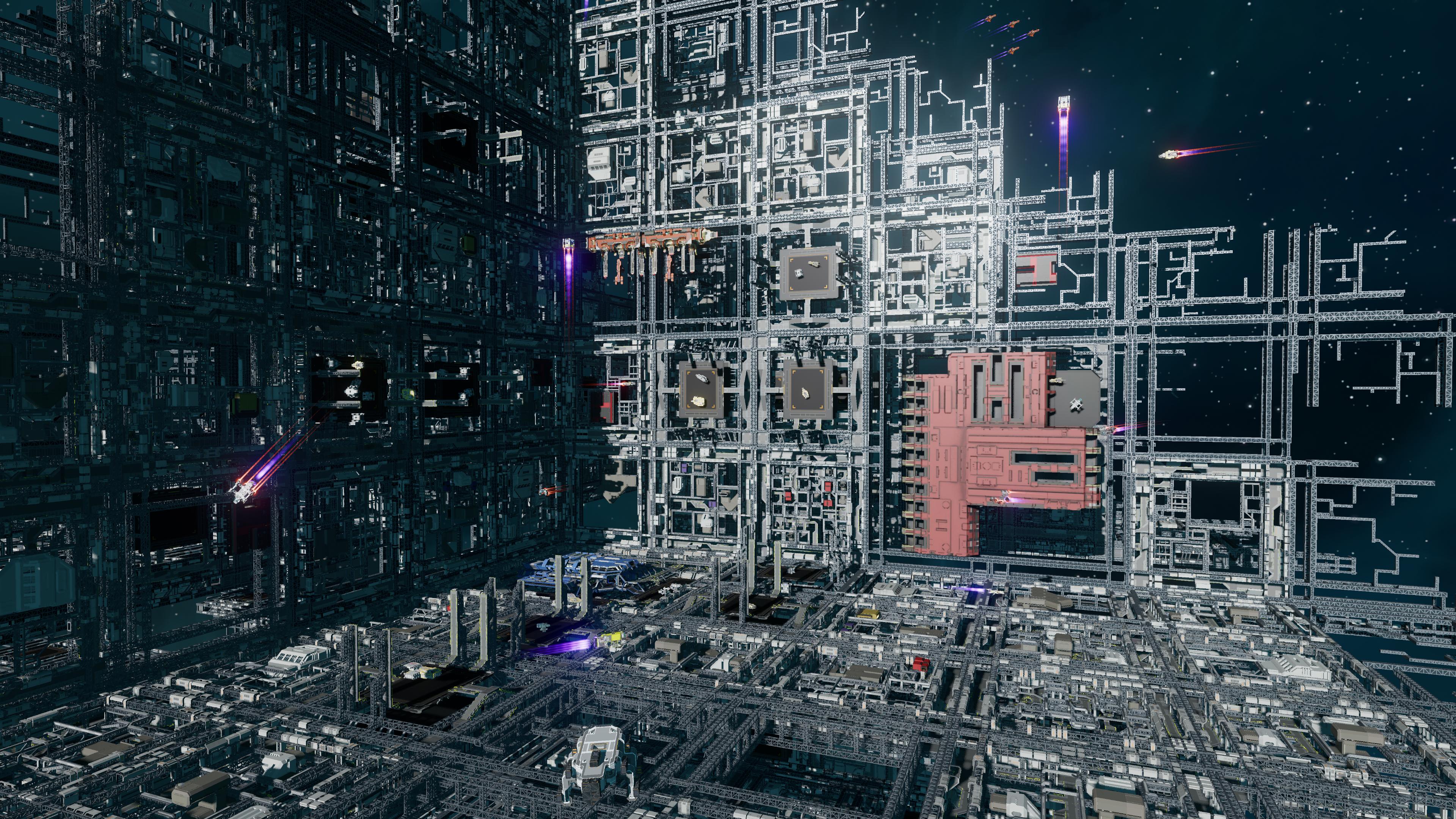 Starbase – A New Sci-Fi MMO Game By Frozenbyte Revealed!   Frozenbyte